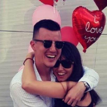 Dragana & Bojan